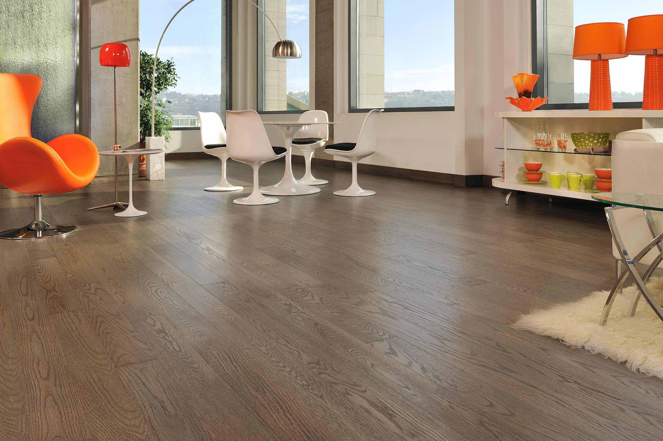 Amazing Red Oak Urbana   Alive Collection By Mirage Floors