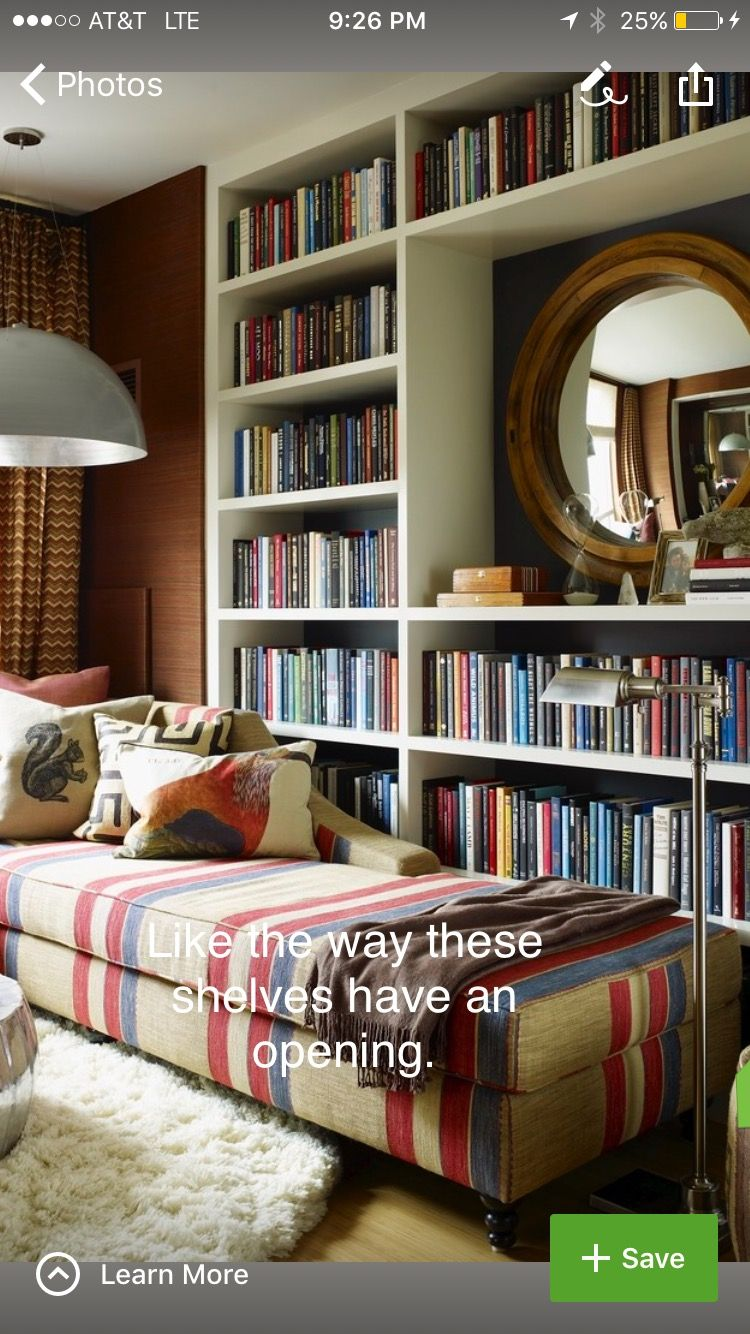 Interior Design Library Room: Pin By Suzanne Newell On College Street Project