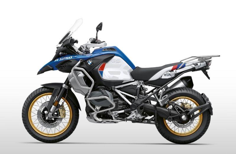 Bmw R 1250 Gs Adventure 2020 2020 Bmw Bmw Motorrad Off Road