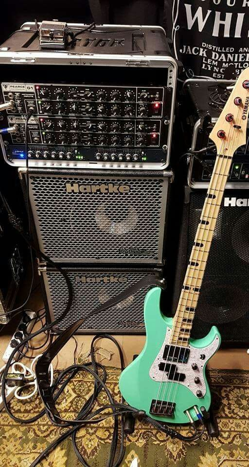 pin by rhawnie hack on guitars pinterest bass guitar and bass amps. Black Bedroom Furniture Sets. Home Design Ideas