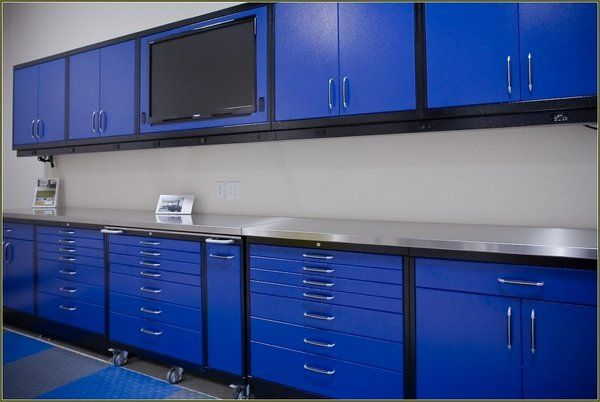 Metal Storage Cabinets Lowes Garage Cabinets Modern Wall Garage