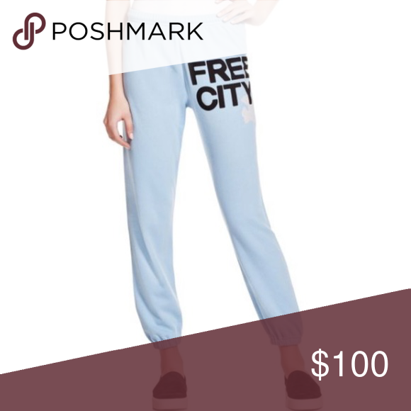 Freecity Sweatpants Sweatpants Best Full Coverage Concealer French Terry