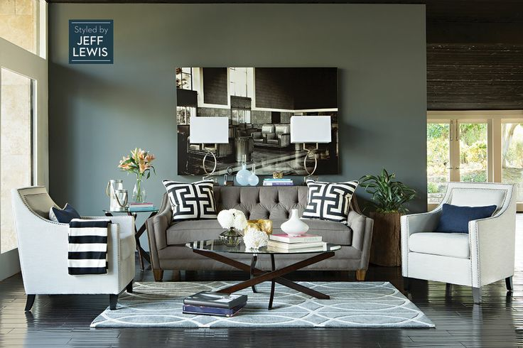 Living Spaces Furniture Jeff Lewis   Google Search