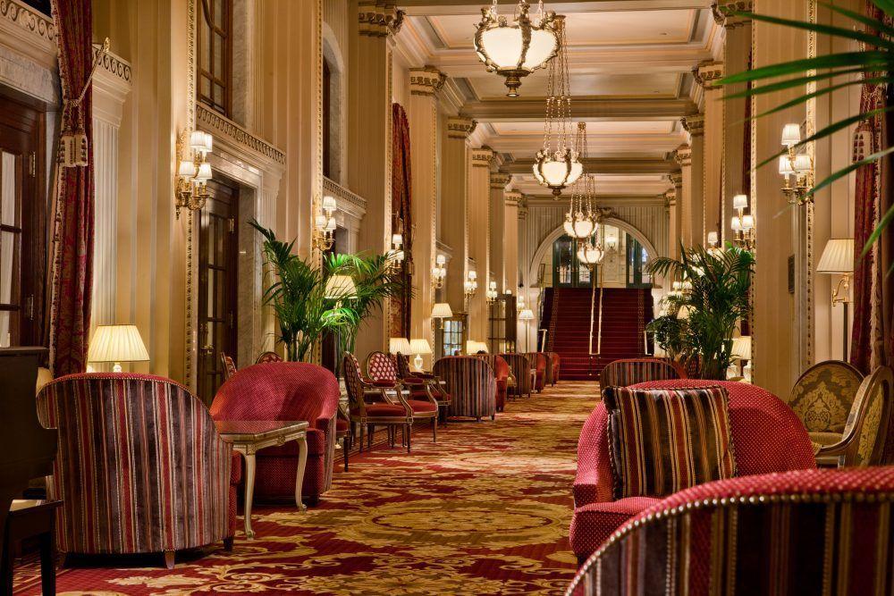 Peacock Alley Tea The Willard Intercontinental Willard Hotel Scott Fitzgerald Fitzgerald