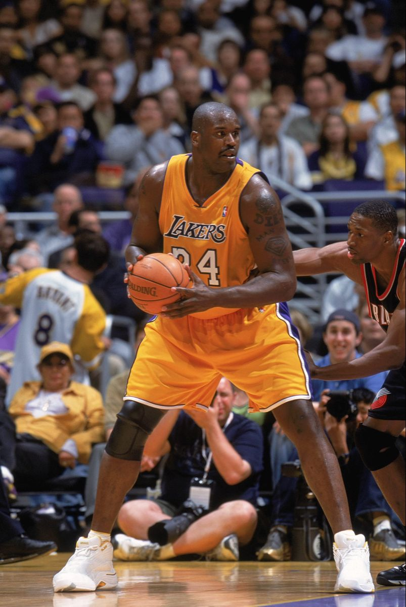 Pin by Daydreaming Night on NBA in 2020 Shaquille o