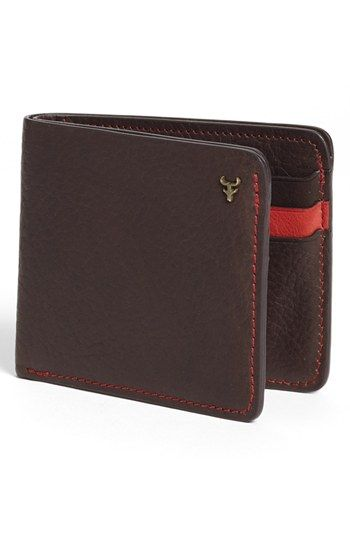 Trask 'Jackson' Wallet available at #Nordstrom