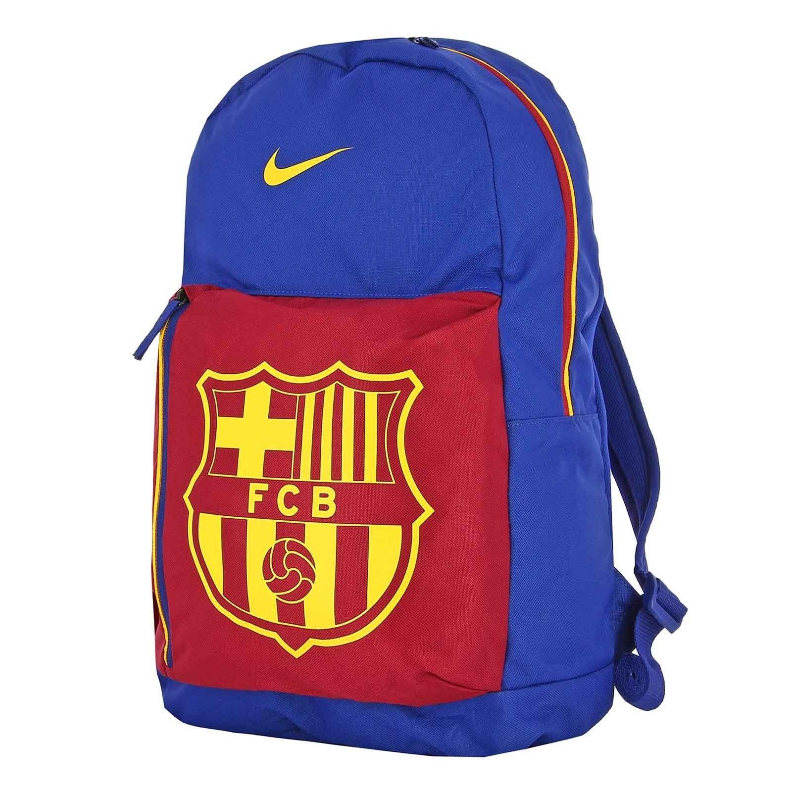 Mochila Nike Barcelona Stadium niño | Mochilas deportivas