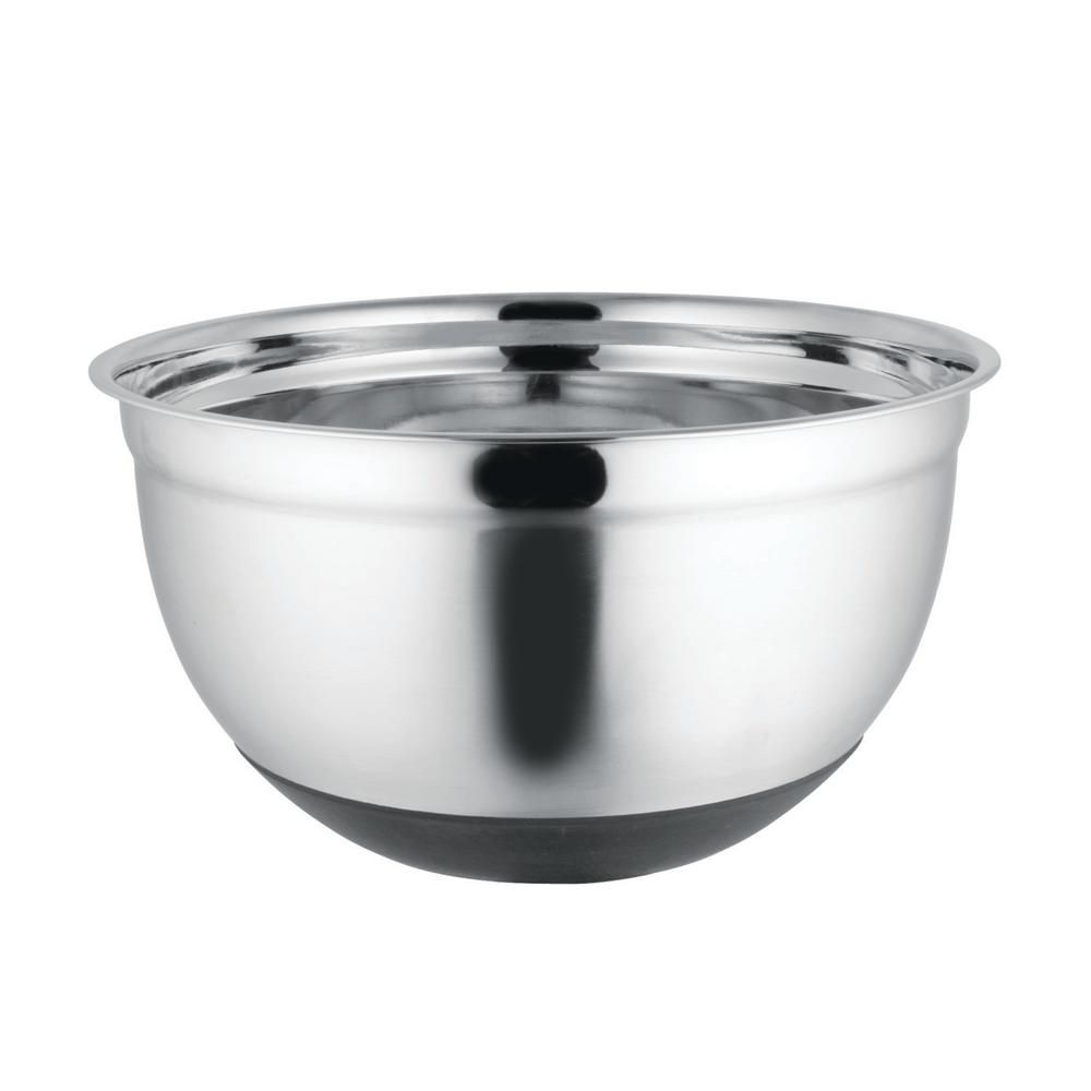 Mixing Tools Home Basics Stainless Steel Mixing Bowl Products Mixing Bowls