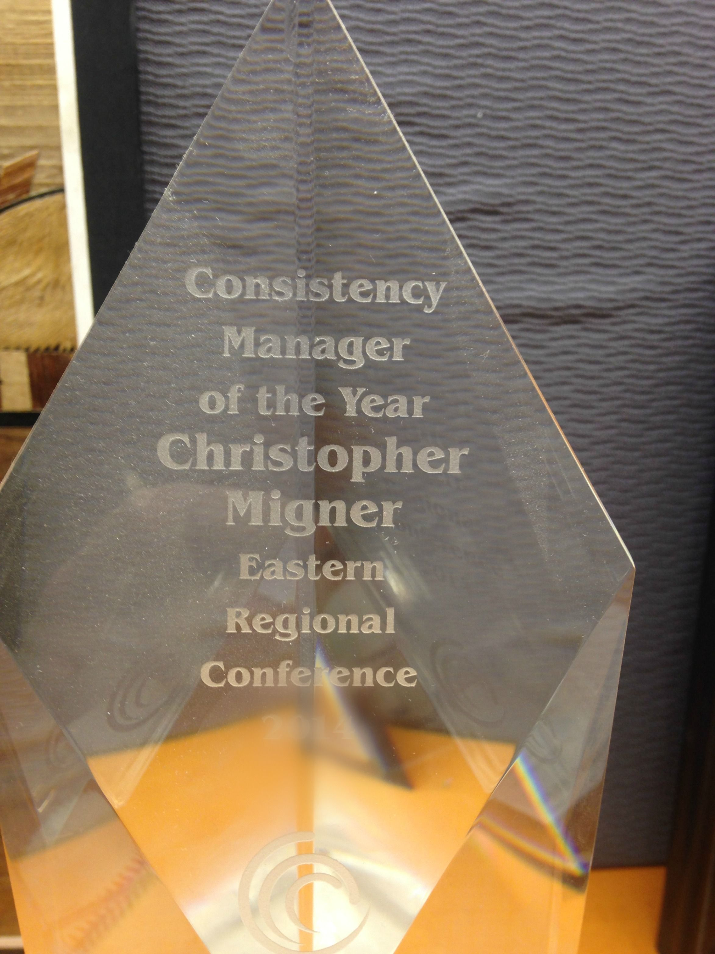 This Still Holds True Today Ceo Chris Is Someone To Look Up Too