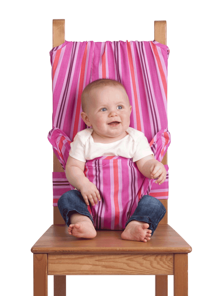 Opvouwbare Reis Kinderstoel.Totseat Opvouwbare Kinderstoel Voor Onderweg Verschillende Dessins