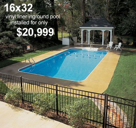 Rectangular Pools Experience In The Pool Business More