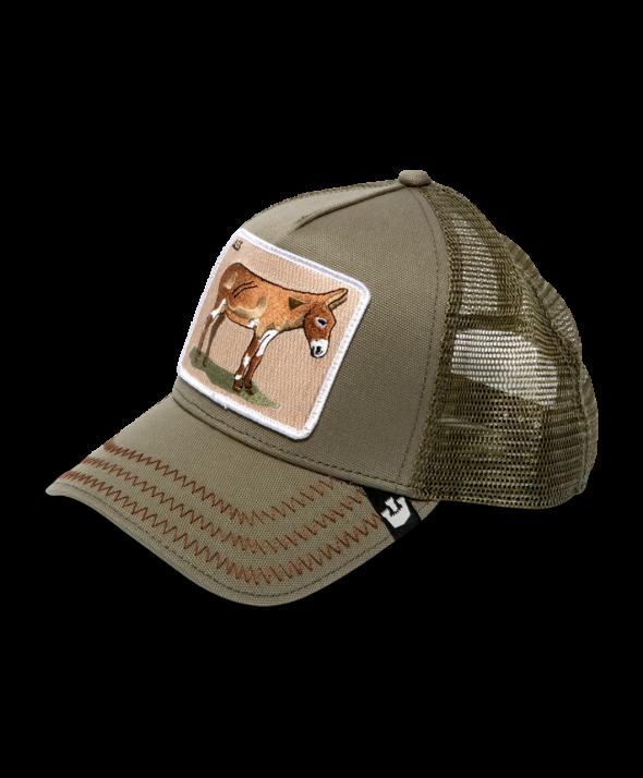 Goorin Bros. Donkey Ass Trucker cap  728111e11bf5