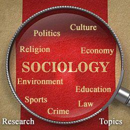 50 Interesting Sociology Research Topic Idea Study Tip College Economic Paper Topics
