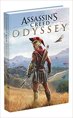 Assassins creed odyssey guide book pdf