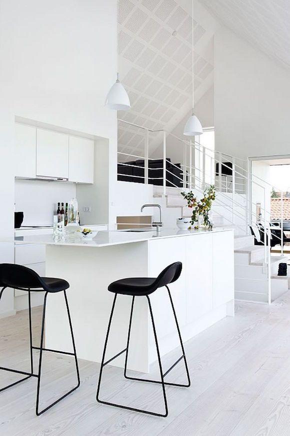 Machen Sie Ihre Küche nützlicher mit unseren 10 Ideen Küche - ideen für die küche