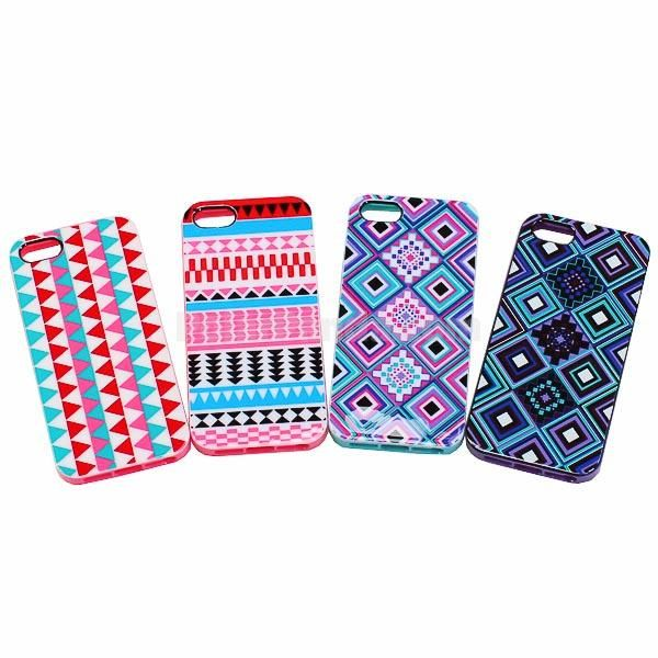 Zazzle Aztec protective case for iPhone 5