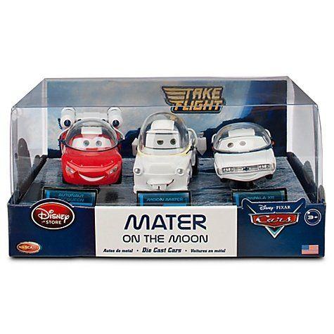 Cars  Die Cast Junior Moon Ebay