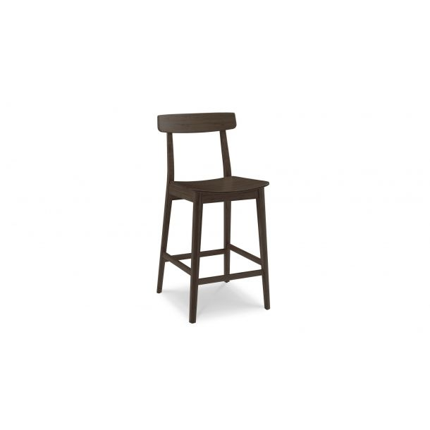 2 Pc Set Currant 30 Bar Height Stool W Back Blac Memoky Com