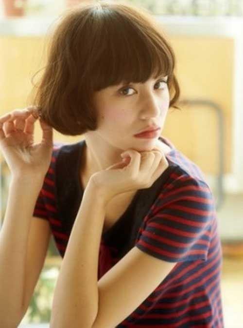 #Bob Frisuren Besten 20 Mädchen Bob Haarschnitt #Haarmodell #Beste  #Woman#Besten