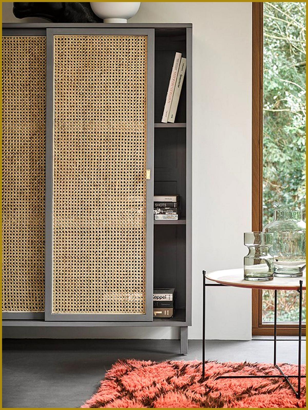 Interiors Trend Report Cane Furniture Interior Designer Sophie Robinson Discusses Why Cane Interior Design Furniture Stunning Interior Design Furniture Trends