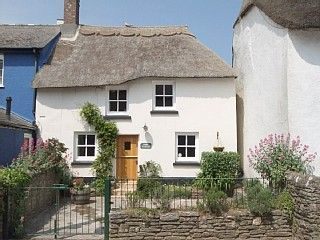 Cottage Near Salcombe And Sandy Beaches West Country England