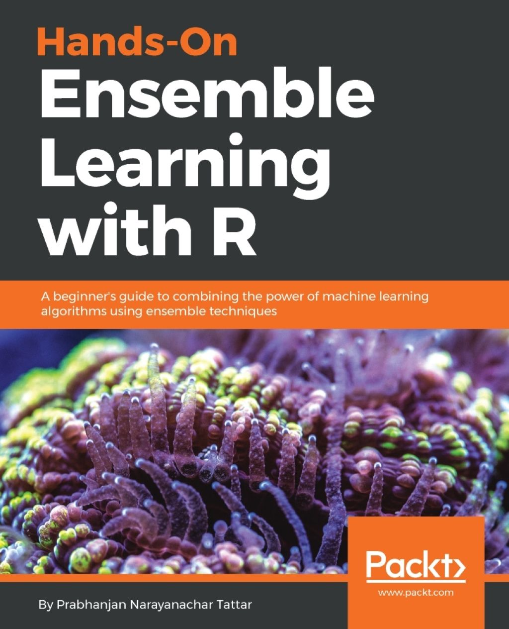 Hands-On Ensemble Learning with R (eBook) in 2019 | Products