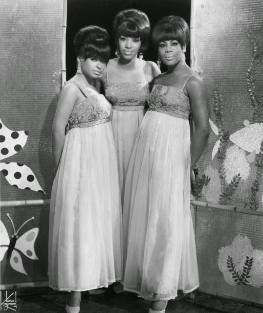 The Marvelettes Happy Birthday Katherine (With Images