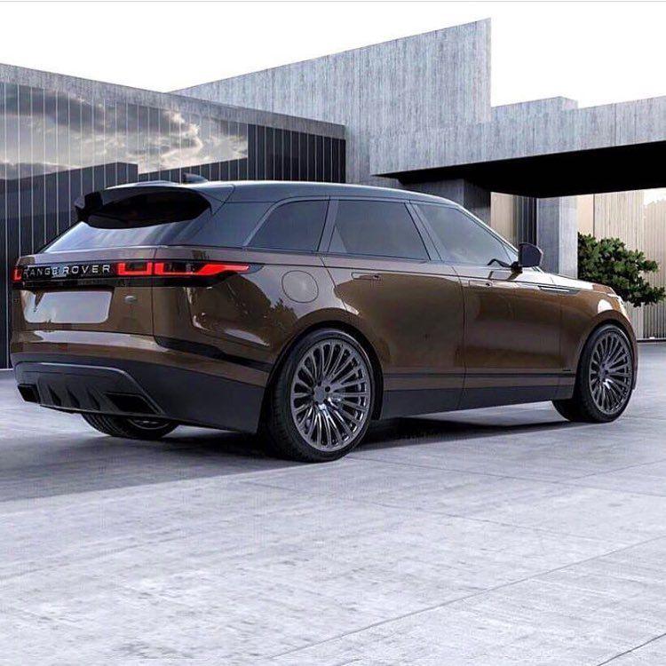 Land Rover Suvs: Auto's - Land Rover Living