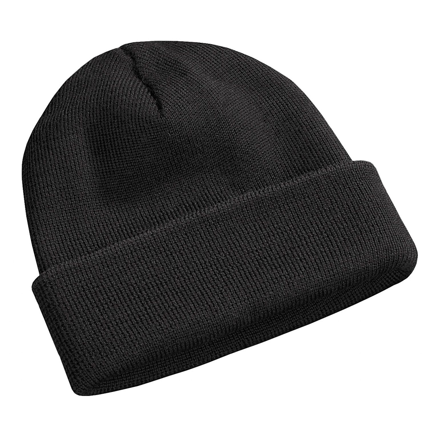 a52b8586 Peregrine by J.G. Glover Watch Cap - Merino Wool (For Men and Women) in  Black