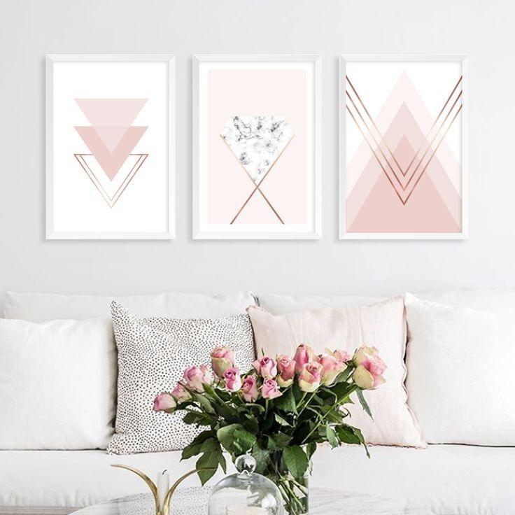 17+ Cuadros para decorar la habitacion ideas