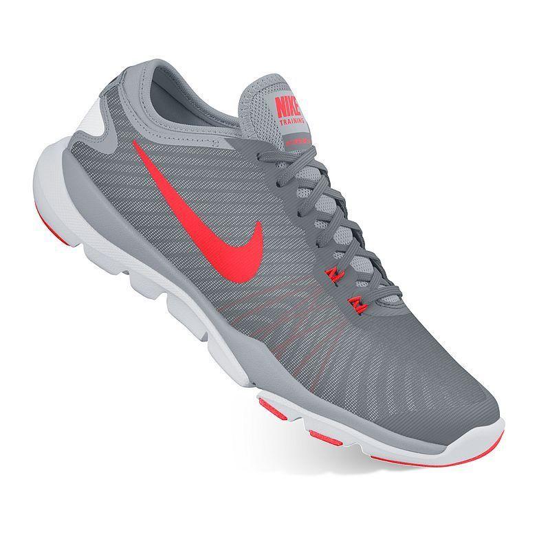 538e75e13a52 Nike Flex Supreme TR 4 Women s Cross Trainers