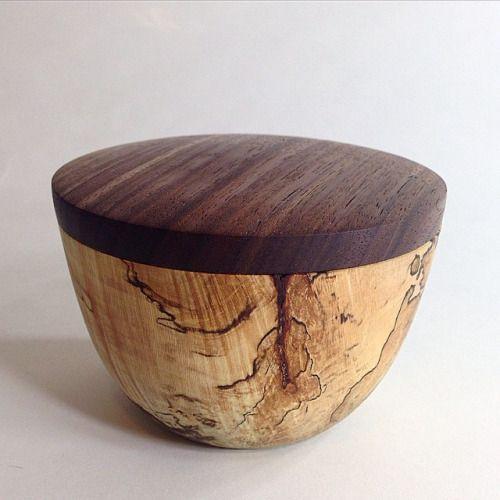 woodturning forum. #maple #walnut #woodturning #handmade #utilitarian woodturning forum w