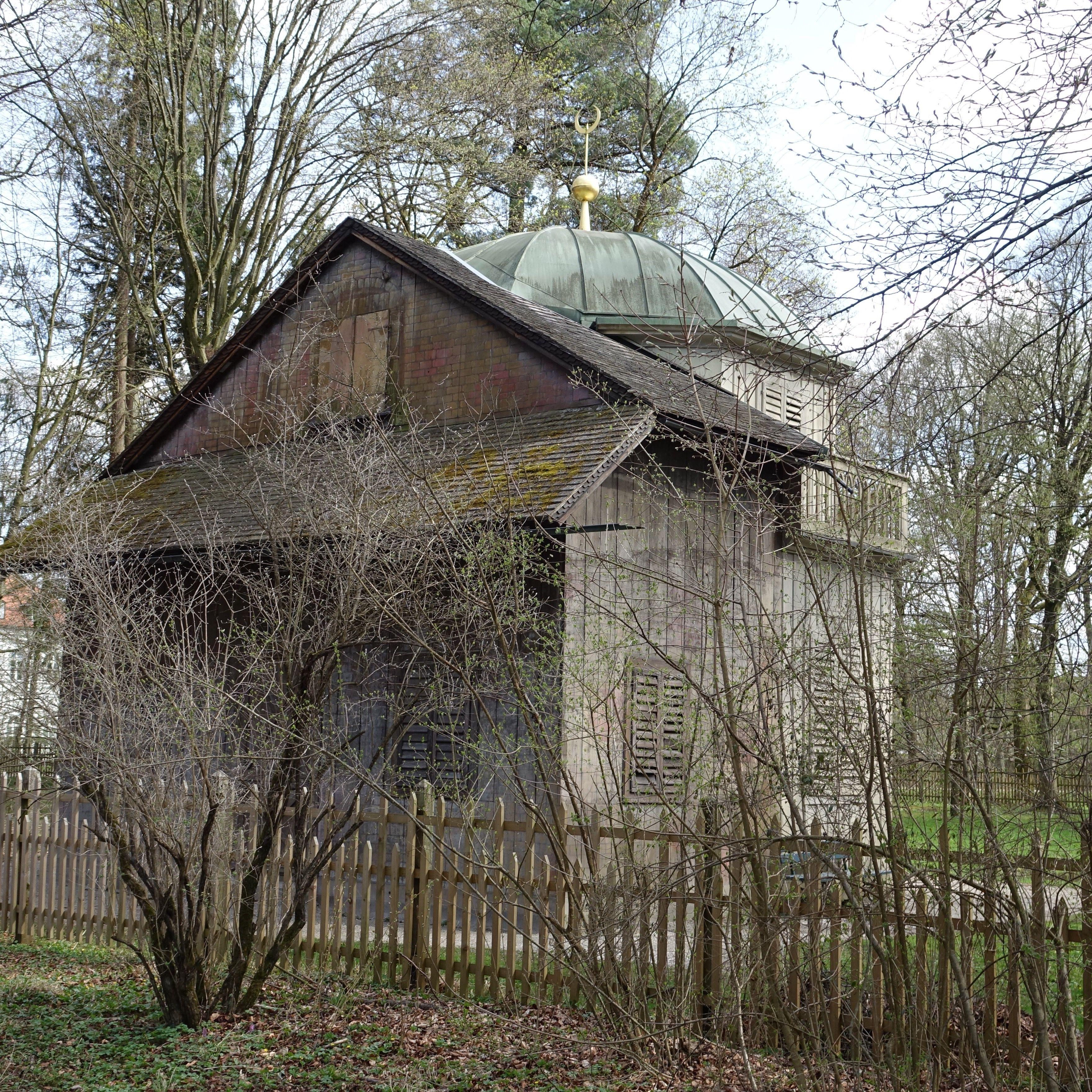 munich   germany   münchen   deutschland   schlosspark nymphenburg   kronprinzengarten   pavillon