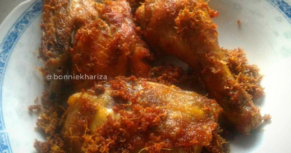 Pin Di Ayam Dan Bebek