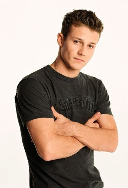 Will Estes  I've loved him since American Dreams  He's great