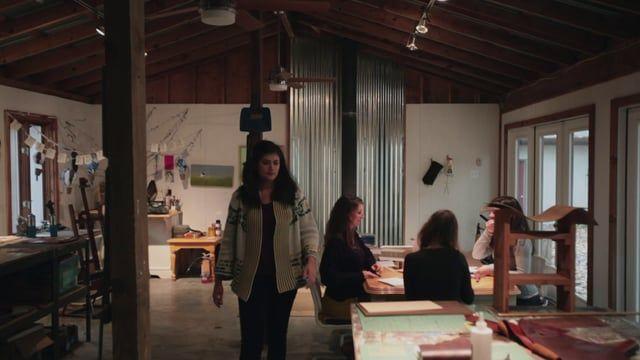 Explore the art barn with justina stevens the art director of a 10394494f1e04e2267424de391191973g stopboris Images