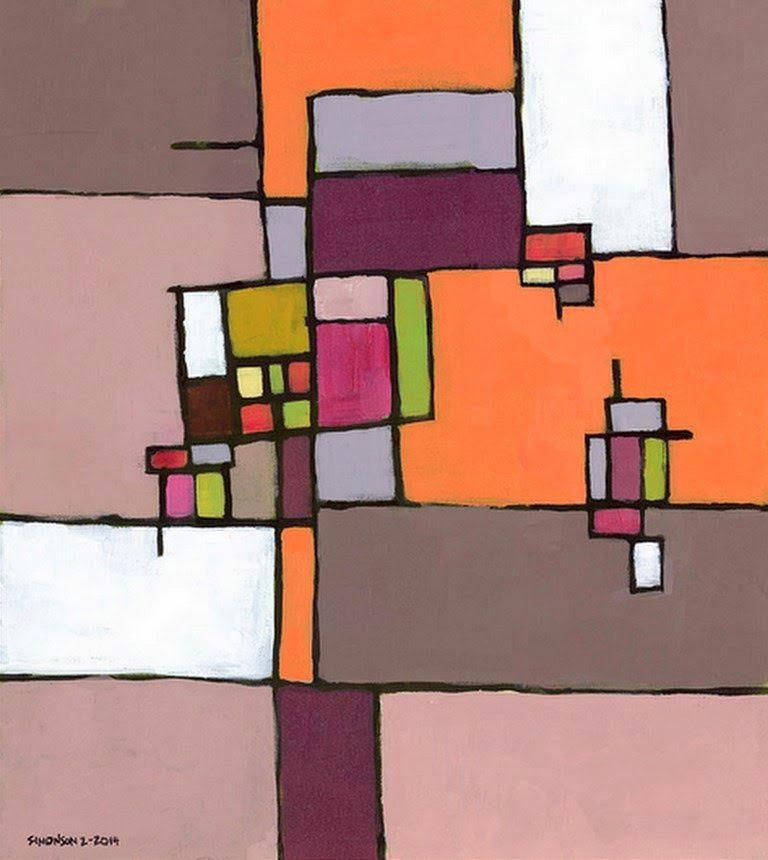 Resultado de imagen para pinturas de simonson