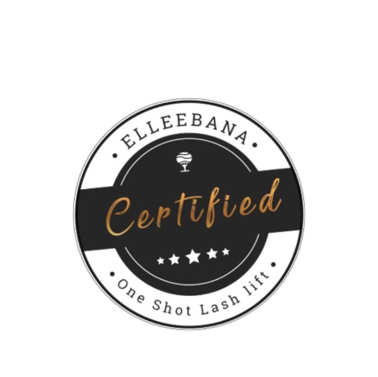 Online training for lash lifts get certified today great