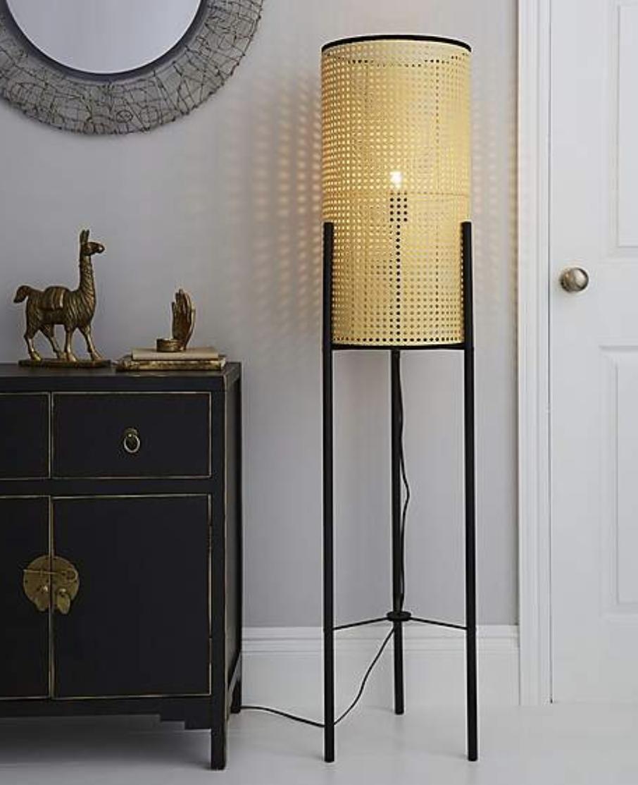 Dunelm S Living Room Lighting Ideas Are Show Stealing