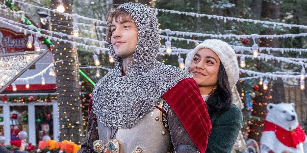 Every Netflix Holiday Special Coming In 2019 Best