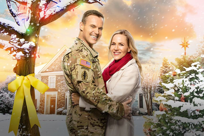 Find video, photos and cast information for the Hallmark