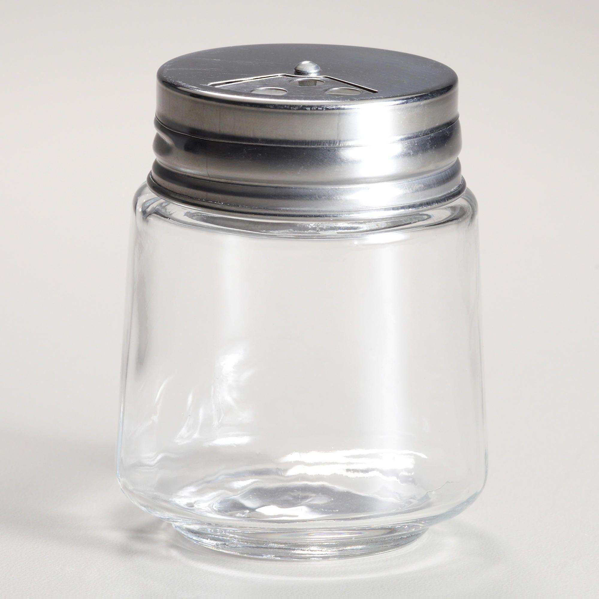 Cylinder Spice Jars, Set of 4   World Market