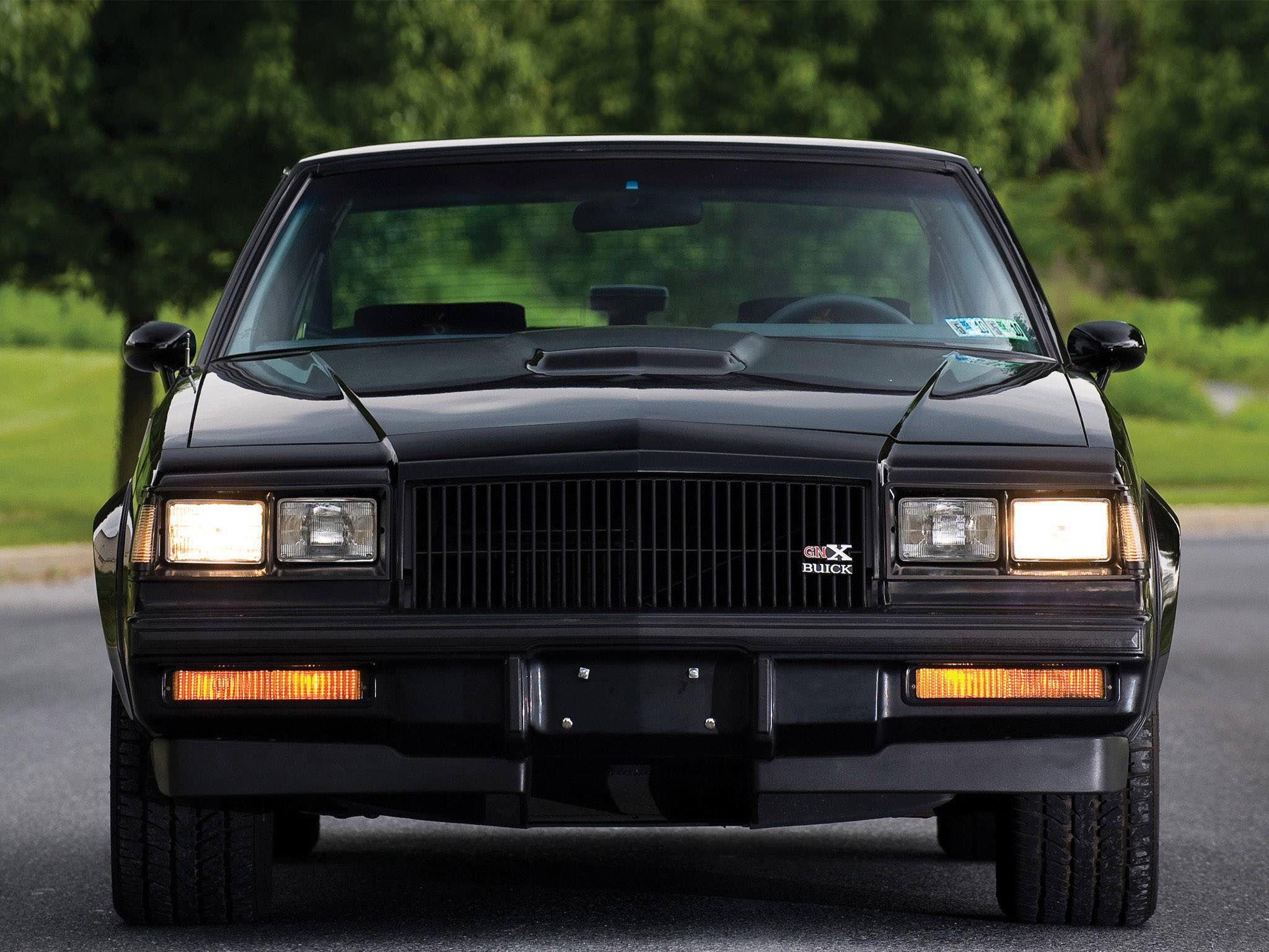 1987 buick grand national no longer the doctor s car old cars trucks tractors etc pinterest 1987 buick grand national buick grand national
