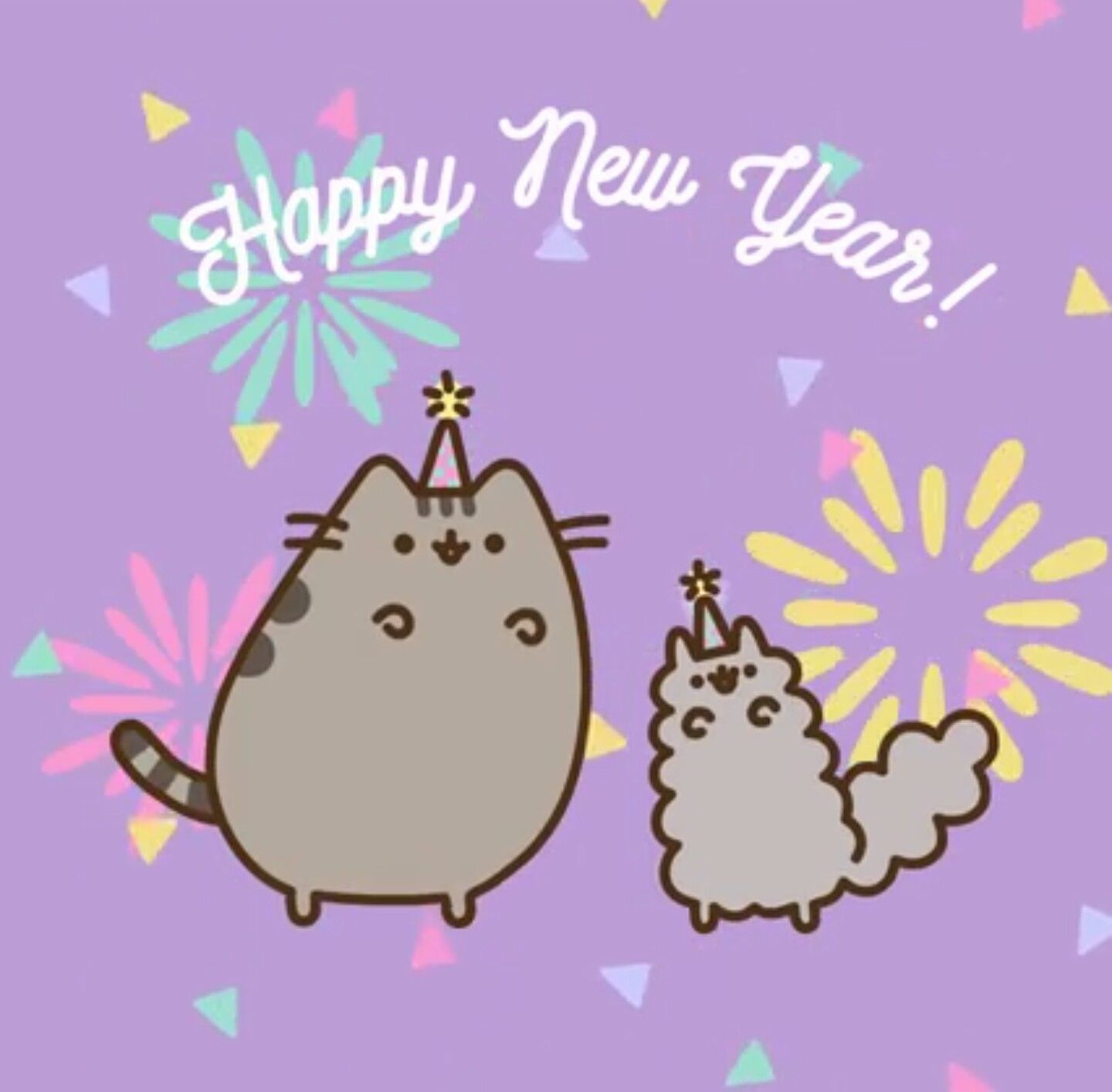 Cute Cartoon Chat Souriant Kitty Garçons Filles cadeau d/'anniversaire top t shirt 320
