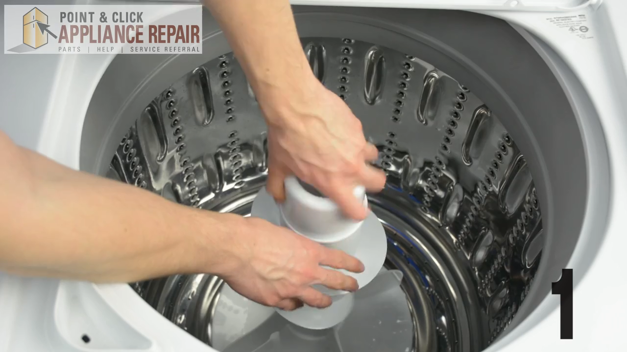 How To Clean Your Washing Machine Video Washing Machine Repair Washing Machine Smell Washing Machine