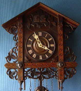 Pin De Luz Clavel En Watches Relojes De Pared Antiguos Relojes Antiguos Relojes De Pared