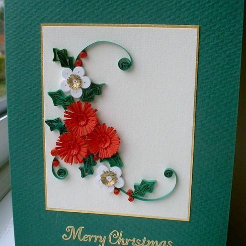 Handmade Christmas Cards | ... More Card Design Browse More Items ...