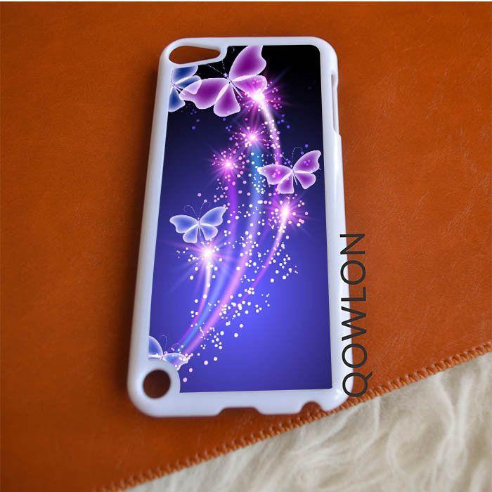 Glowing Butterfly iPod Touch 5 | 5TH GEN Case