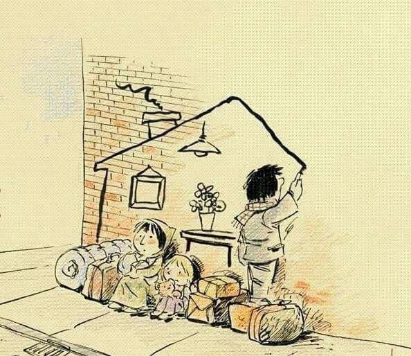 En tú casa o en la mía...