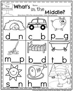 january kindergarten worksheets kindergarten worksheets kindergarten and worksheets. Black Bedroom Furniture Sets. Home Design Ideas
